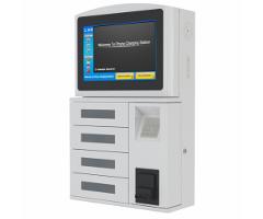 Handy Ladeautomat mit Münzeinwurf