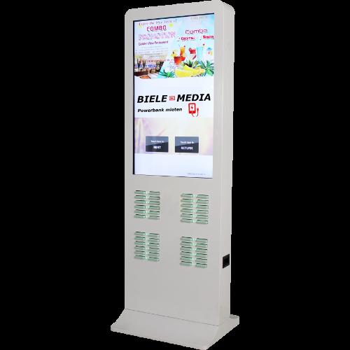 Handy-Ladestation Powerbank-313