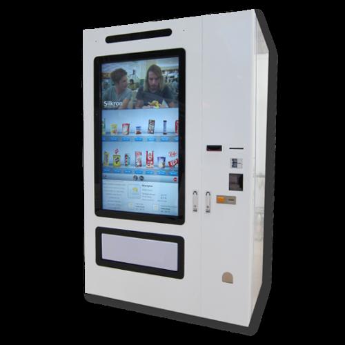 Smart-Vending Automaten-1