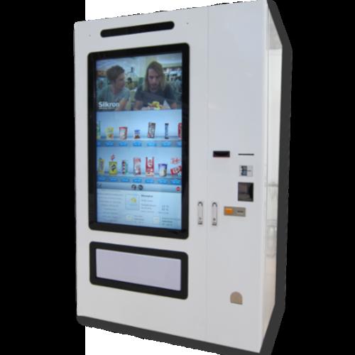 Smart Vending Automat
