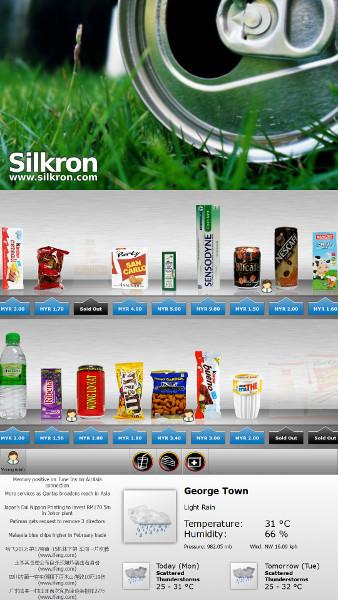 Silkron Software Vertriebs Partner Deutschland